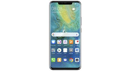 Huawei Mate 20 Pro ROMs