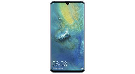 Huawei Mate 20 X ROMs