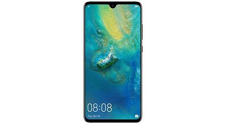 Huawei Mate 20 ROMs