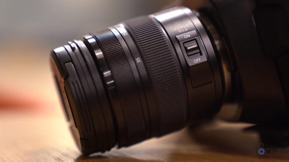Panasonic Lumix 12-35mm