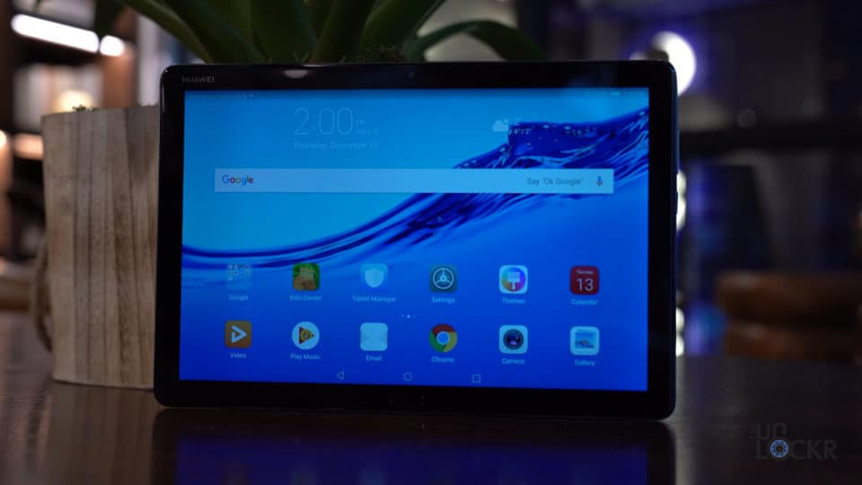 Huawei MediaPad M5 Lite Complete Walkthrough: Premium Feeling Budget
