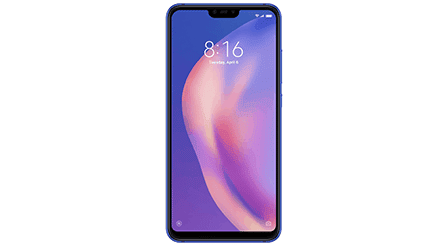 Xiaomi Mi 8 Lite ROMs