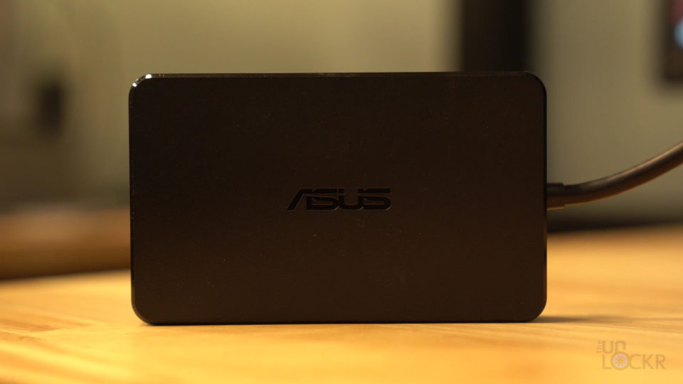 Asus Professional Dock