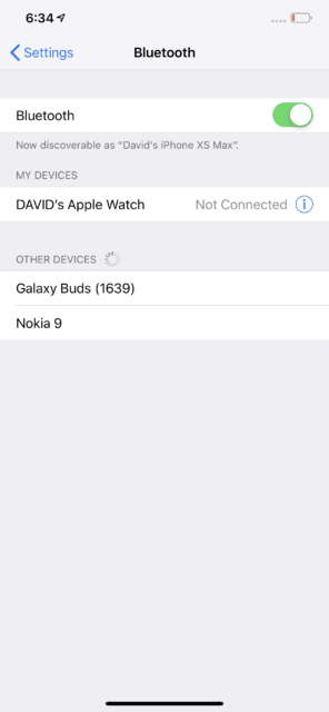How to Connect the Galaxy Buds to a Computer, iPhone, or