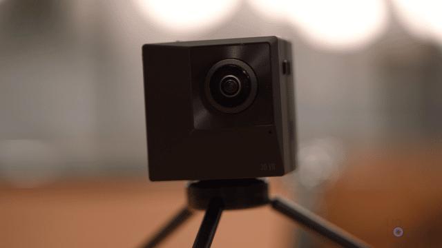 Folded Camera