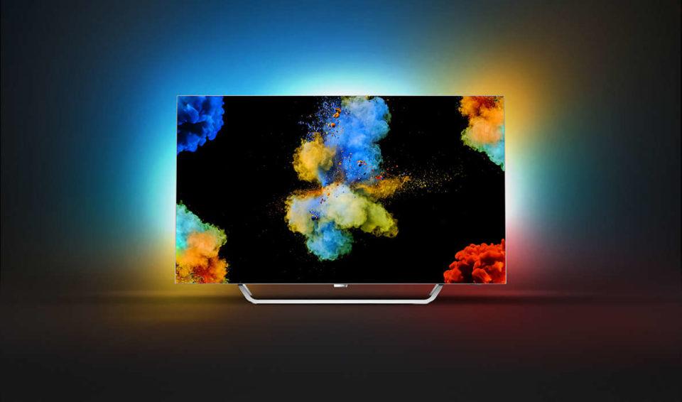 OLED TV