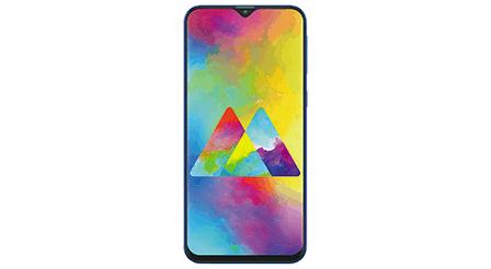 Samsung Galaxy M20 ROMs