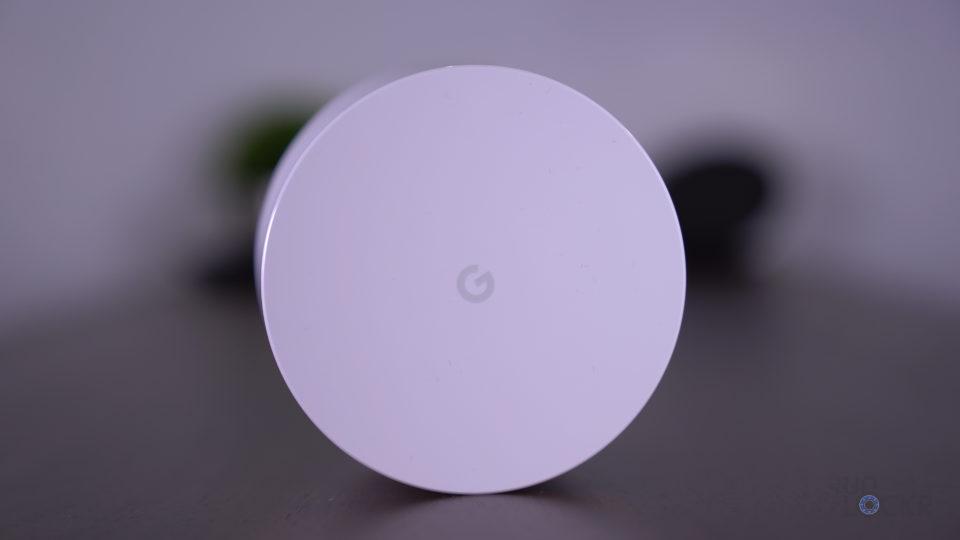 Google Wifi Top