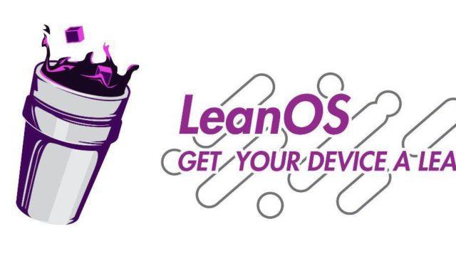 Lean OS