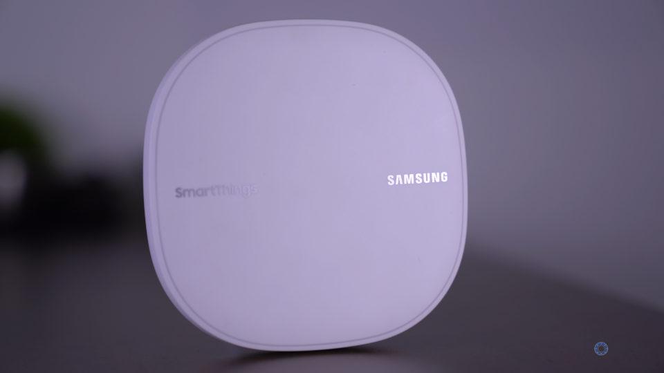 Samsung Smarthings