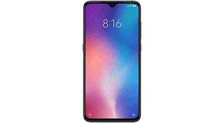 Xiaomi Mi 9 ROMs
