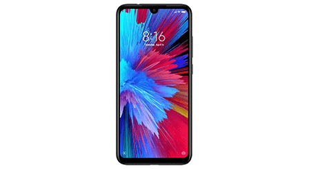 Xiaomi Redmi Note 7 ROMs