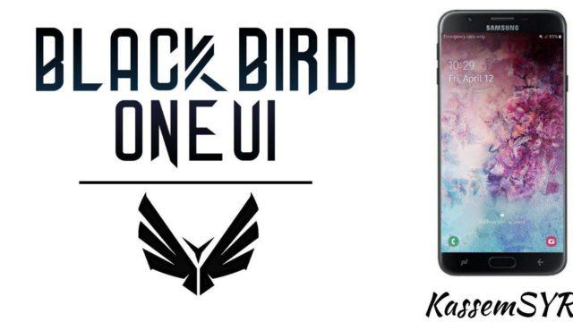 BlackBirdOS