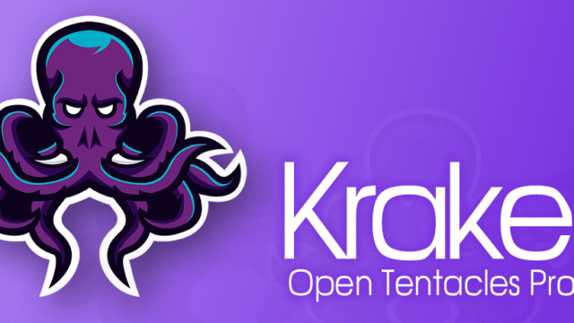 Kraken Open Tentacles Project