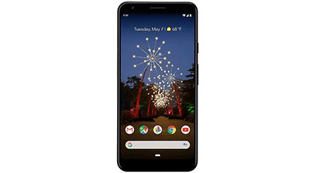 Google Pixel 3a XL ROMs
