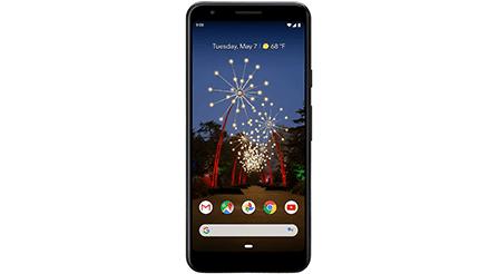 Google Pixel 3a ROMs