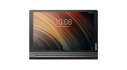 Lenovo Yoga Tab 3 Plus ROMs