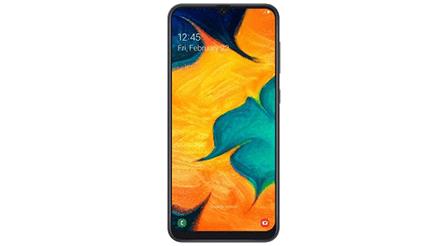 Samsung Galaxy A30 ROMs