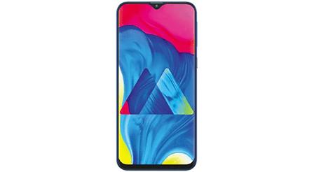 Samsung Galaxy M10 ROMs
