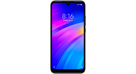 Xiaomi Redmi 7 ROMs