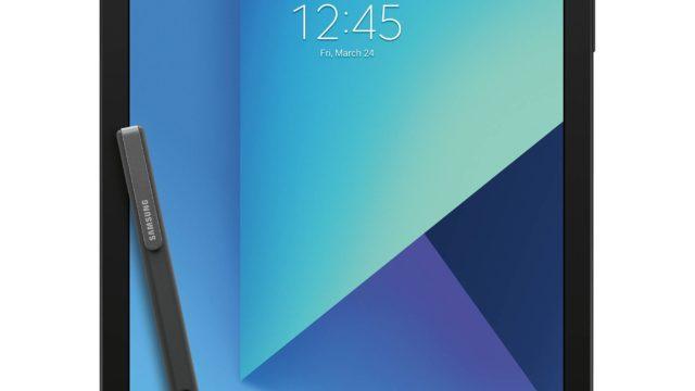 Samsung Galaxy Tab S3 ROMs
