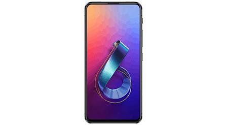 Asus ZenFone 6 (2019) ROMs