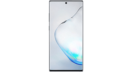 Samsung Galaxy Note 10 Plus ROMs