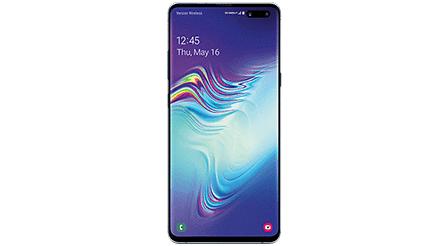 Samsung Galaxy S10 5G ROMs