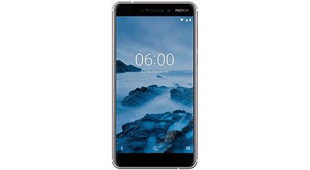 Nokia 6.1 ROMs