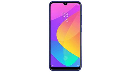Xiaomi Mi A3 ROMs