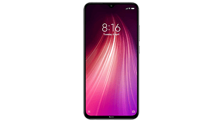 Xiaomi Redmi Note 8 ROMs