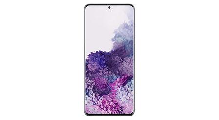 Samsung Galaxy S20 Plus ROMs