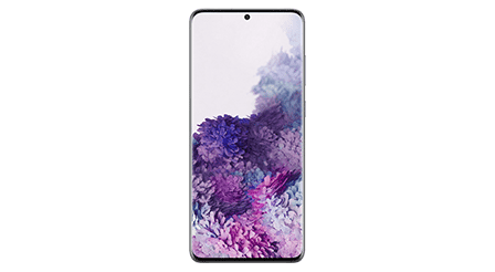 Samsung Galaxy S20 ROMs