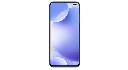 Xiaomi Redmi K30 5G ROMs
